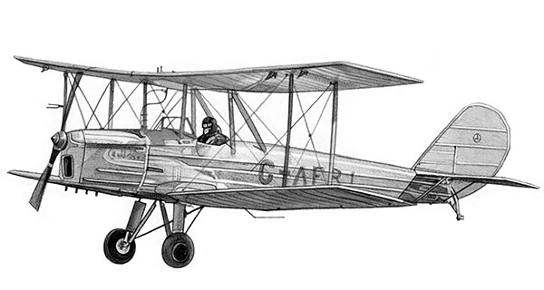 Blackburn B2