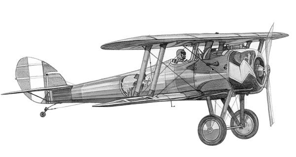Handley Page H.P.45